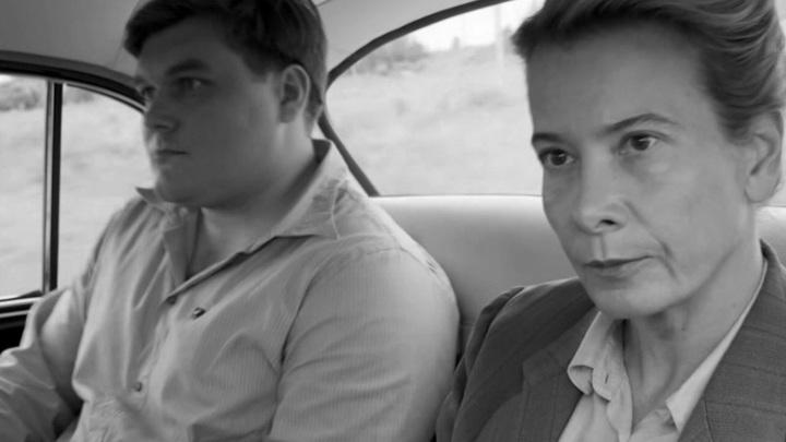 Андрей Кончаловский представил в Москве фильм «Дорогие товарищи!»