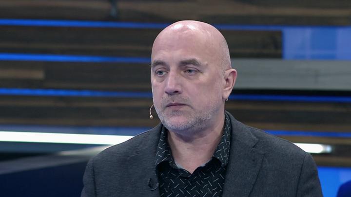"""Захар Прилепин о неизбежном в сериале """"Обитель"""" и его отличиях от романа"""