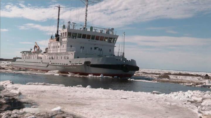 В США признали мировое превосходство российских ледоколов