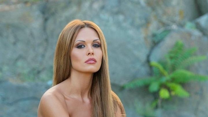 """Звезда """"Неваляшки"""" и """"Кухни"""" Мария Горбань призналась, что ждет ребенка"""