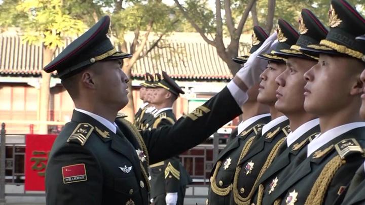 Китай и Тайвань отреагировали на слова президента США