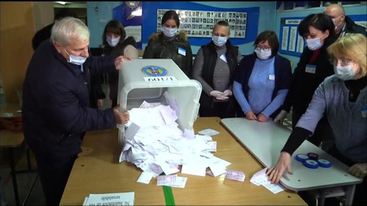 В Болгарии и Молдавии завершились выборы