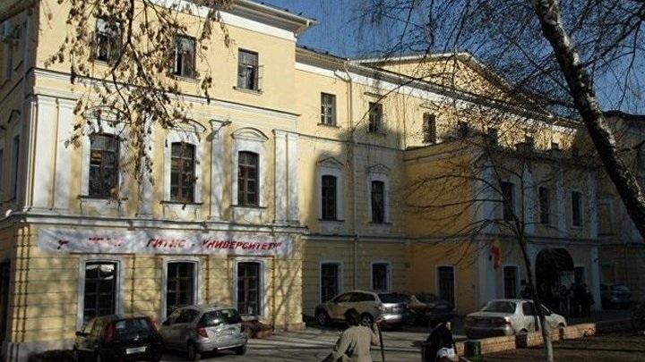 ГИТИС впервые проведет выездные прослушивания на Северном Кавказе
