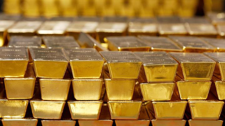 Международные резервы России сократились в феврале на $4,4 млрд