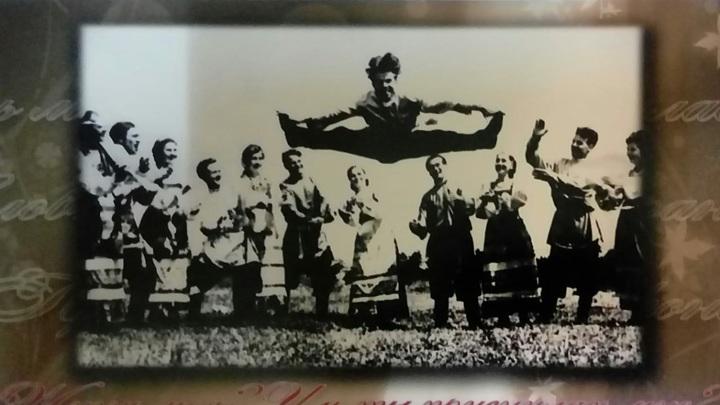 В Твери откроют мемориальную доску хореографу Евгению Комарову
