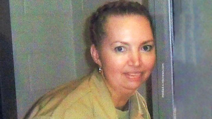 В США отложена первая за 70 лет казнь женщины