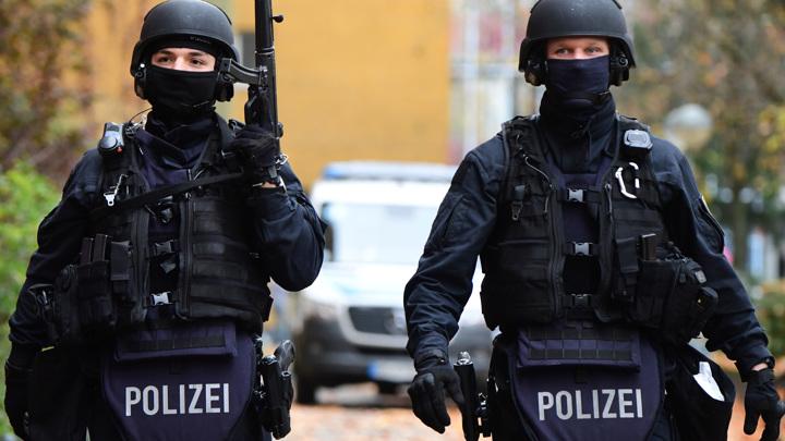Россиянин задержан в Германии по подозрению в работе на российские спецслужбы