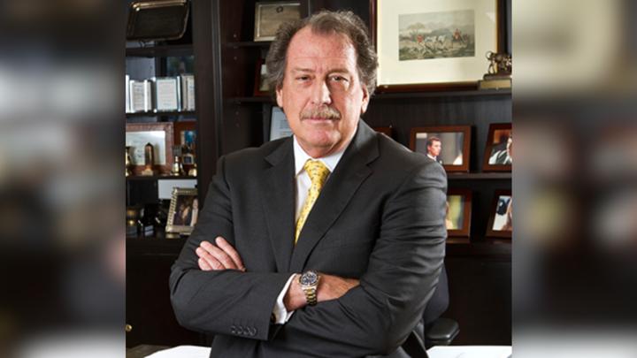 Богатейший аргентинский миллионер разбился на вертолете