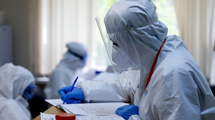 В Минздраве прокомментировали смерть жителя Карелии после прививки от COVID-19