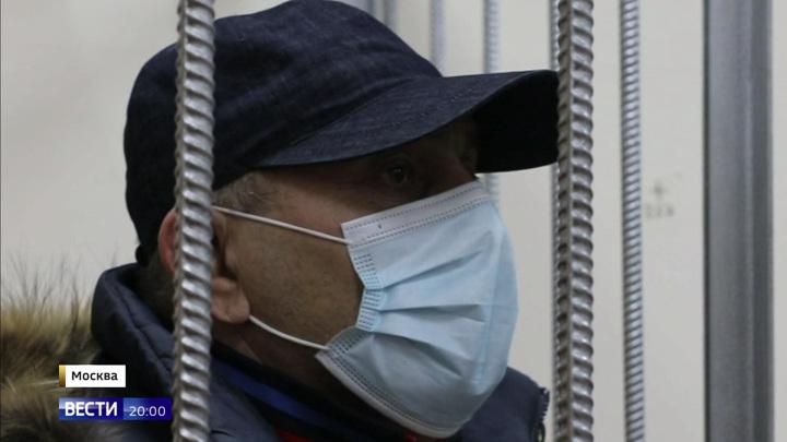 Арестован полковник МВД, которого обвиняют во взрывах метро в Москве
