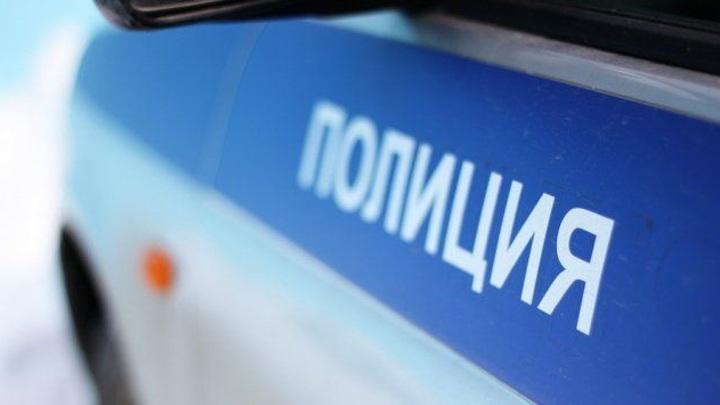 Во Владивостоке полиция нашла и наказала автохама на Mercedes-Benz