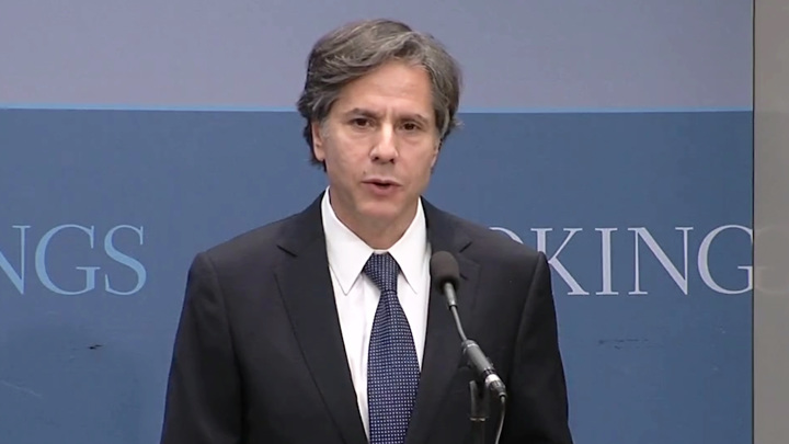 Госсекретарь США признал, его страна устраивала интервенции