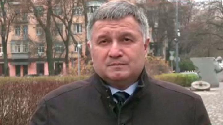 Аваков хочет вернуть потерянные территории военным путем
