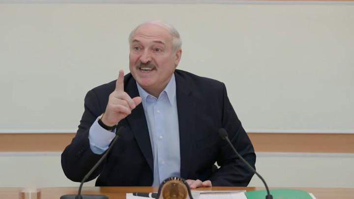 Лукашенко объяснил, что делать, если он кому-то не нравится