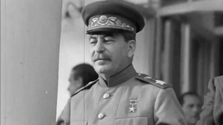 Мифы и легенды об Иосифе Сталине