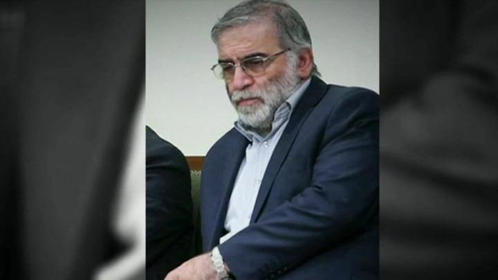 Убийцы иранского физика-ядерщика задержаны