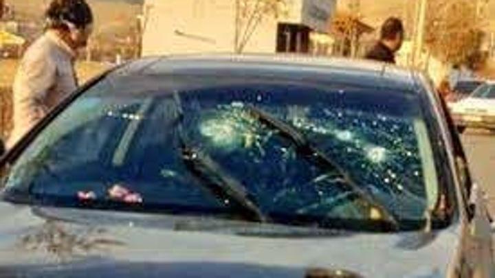 Фахризаде был убит оружием, произведенным в Израиле