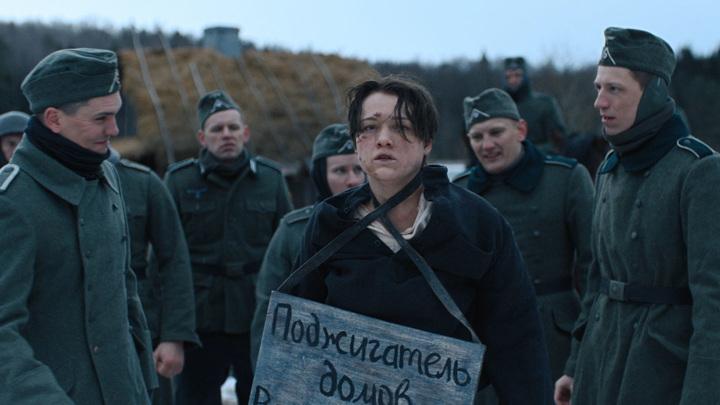 """""""Зоя"""" – военная драма для молодых"""