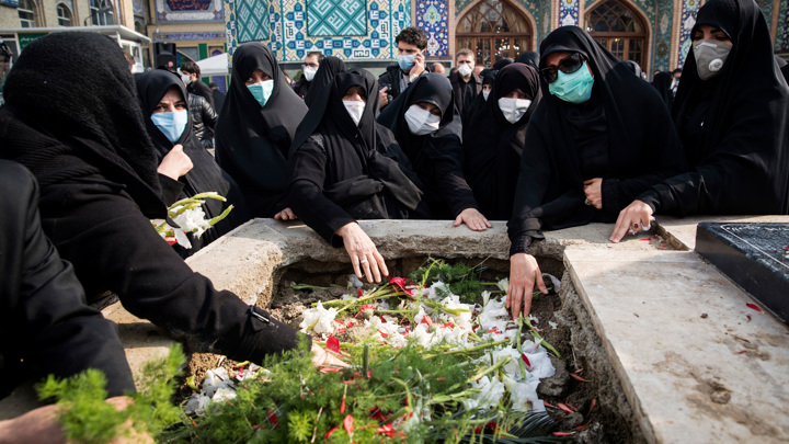 Убийство Мохсена Фахризаде: хроника событий