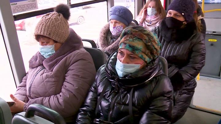 В Чечне отменили масочный режим в общественных местах