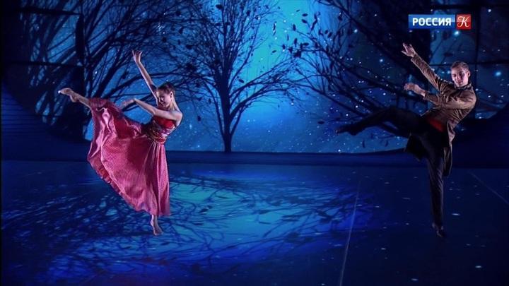 Новый выпуск проекта «Большой балет» посвящен современной хореографии