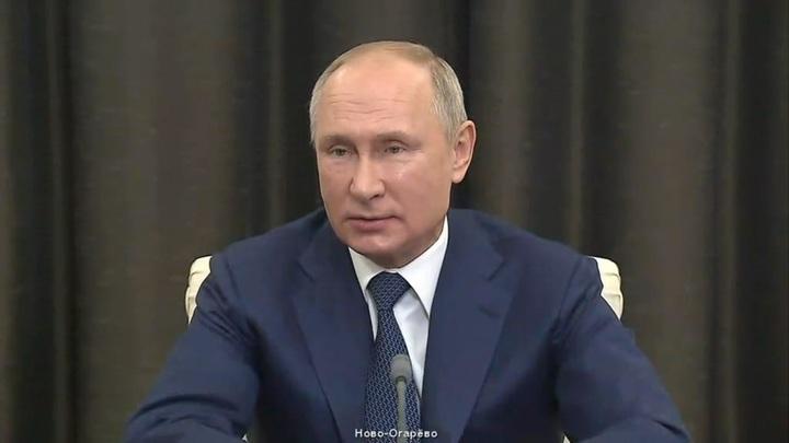 Путин: искусственный интеллект никогда не заменит человека
