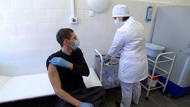 """Более 90% привитых """"Спутником V"""" получают долгосрочный иммунитет"""