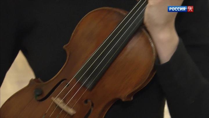 Музыкальный конкурс «Щелкунчик»: генеральная репетиция