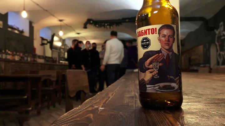 Вопреки запретам: рестораторы Петербурга собираются работать в Новый год