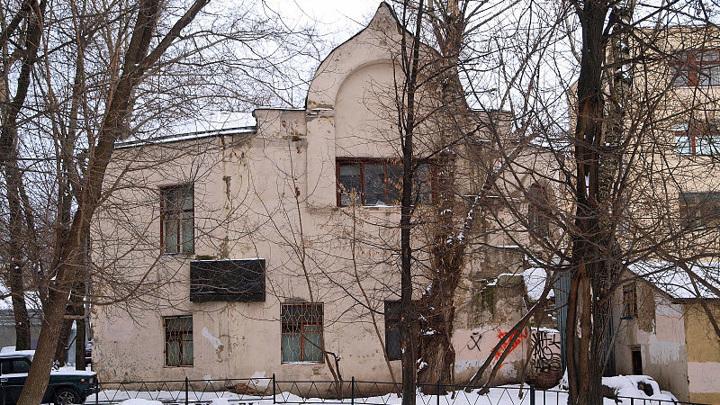 Дом-мастерскую художника Левитана выкупила частная галерея