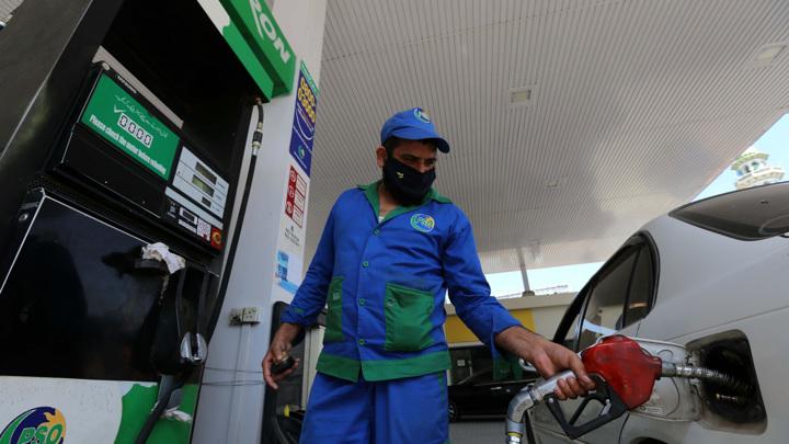 В Минэнерго прогнозируют возвращение потребления топлива на докризисный уровень
