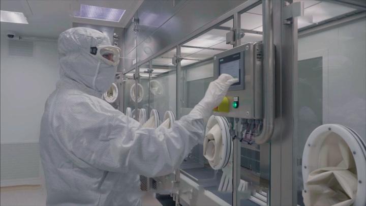 Исследование полного генома: уникальная технология российских генетиков