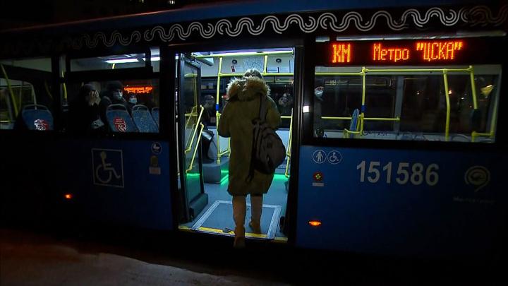 В московское метро и на МЦК пускают пассажиров без билетов