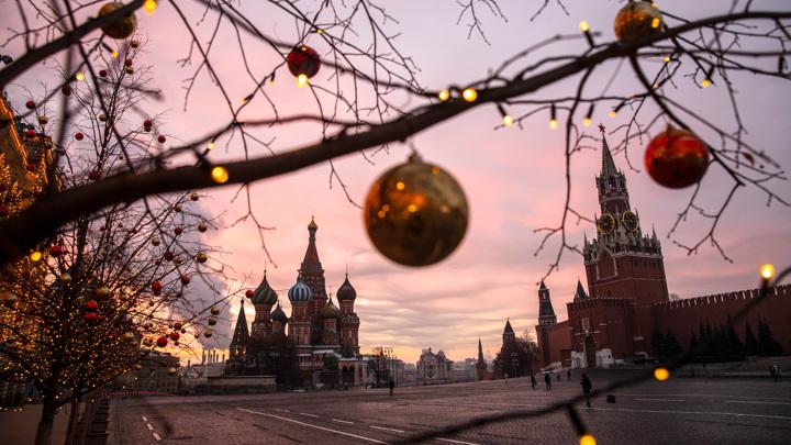 В Госдуме предложили продлить новогодние каникулы для работающих пенсионеров