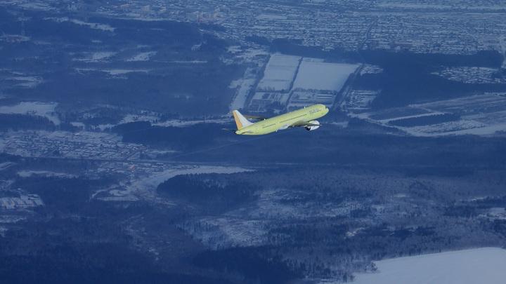 Россия запустит в серийное производство новейшие самолеты и ледоколы