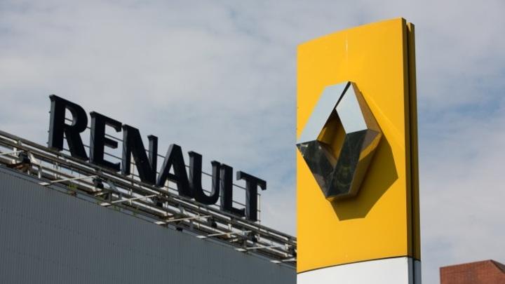 """Выручка Renault от участия в """"АвтоВАЗе"""" снизилась на 17,5%"""