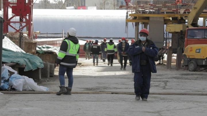 В России появится электронный реестр мигрантов и их работодателей