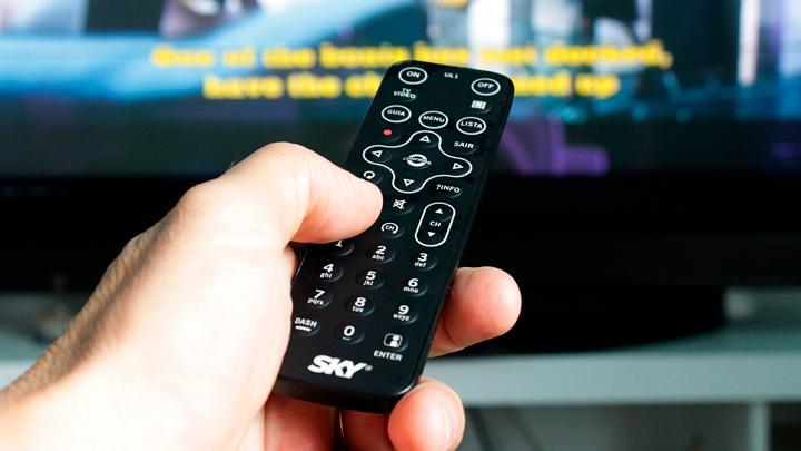 Россияне назвали главную функцию своего телевизора