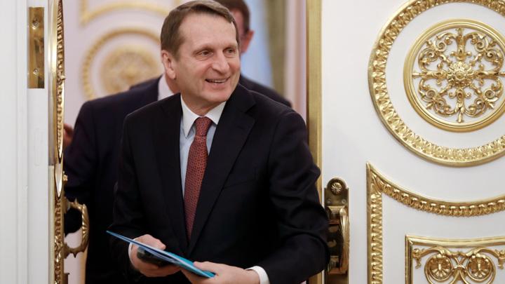 Директор СВР: ведущие державы сумеют избежать жесткого противостояния