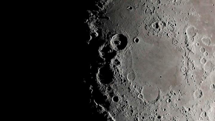 Российские ученые хотят отправить на Луну робота МАРФА