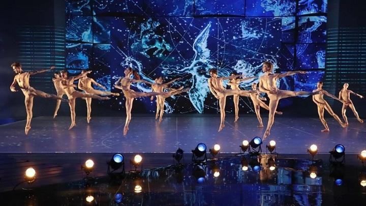 Объявлены победители телепроекта «Большой балет»