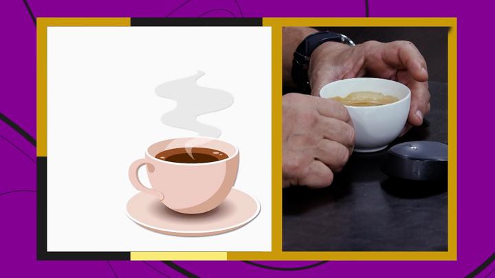 Доктор Мясников: кофе уменьшает количество инфарктов