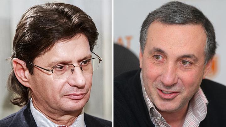 У Федуна и Гинера есть шанс войти в исполком РФС