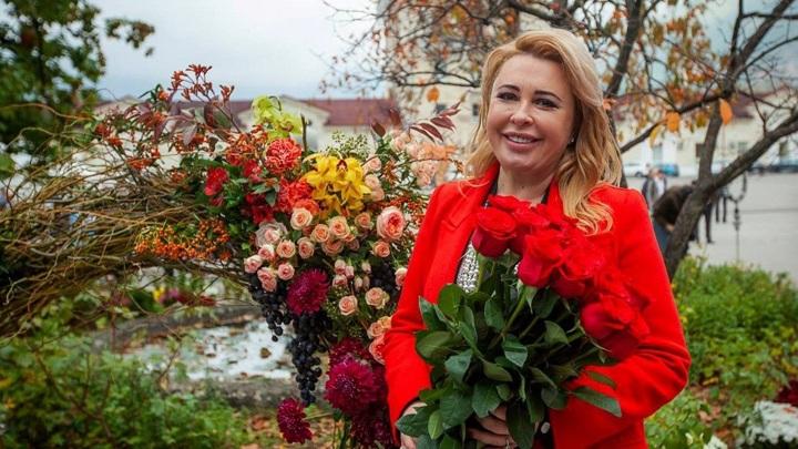 Янина Павленко утверждена на должность главы администрации Ялты