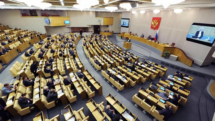 В Госдуме выступили за ограничение холодного оружия и пневматики