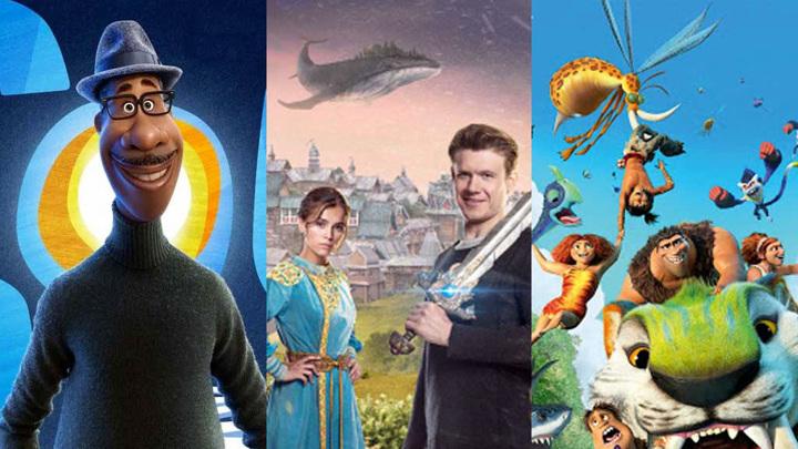 Зрители выбрали самый ожидаемый мультфильм зимы 2020-2021