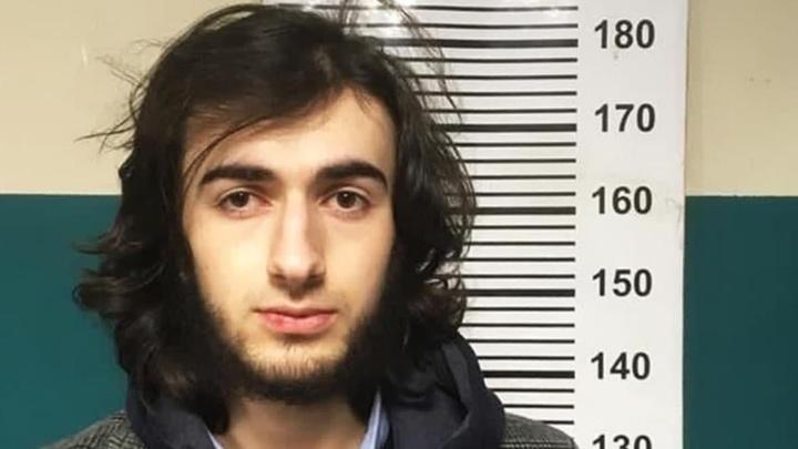 Соблазнитель едва не продал египетским исламистам юную петербурженку