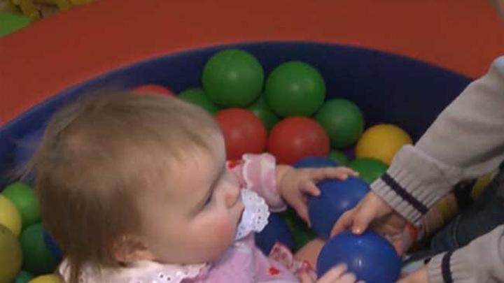 В Забайкалье за год 813 детей-сирот обрели родителей