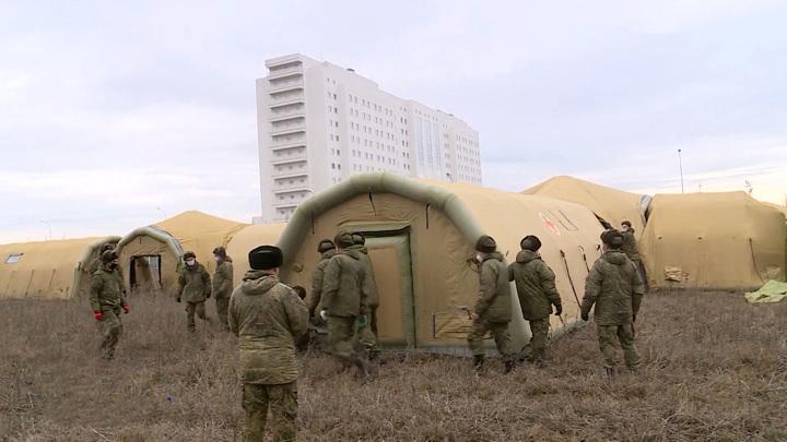 В Крыму ужесточают ограничения