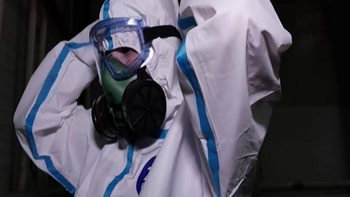 Красноярский губернатор предложил выплачивать семьям погибших от COVID-19 медиков по миллиону